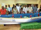 comité de pilotage de la yole à lUNESCO