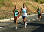 semi-marathon fort de france