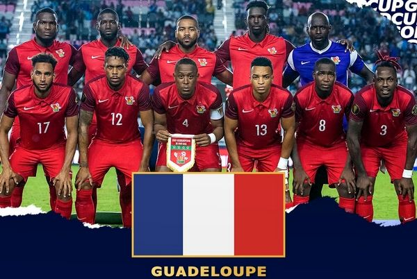 gold cup2021_guadeloupe